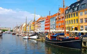 Studieren in Dänemark - Präferenzführer / Abschlussarbeit - Projekt - Hausaufgaben - Artikel