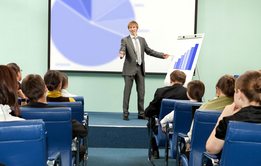 For Effective and Successful Presentations